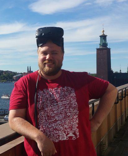 daniel kihlgren kallander fast travel games