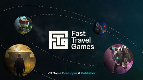 fast travel games