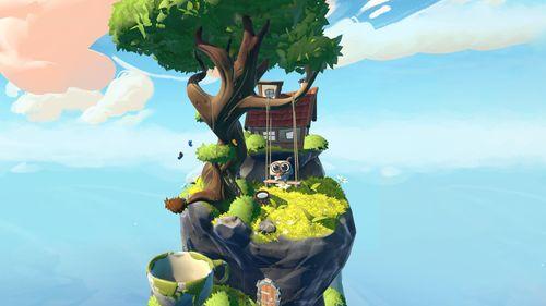 curious tale summer house