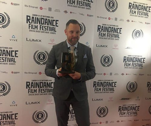 andreas juliusson fast travel games raindance award