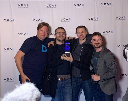 fast travel games viveport developer award